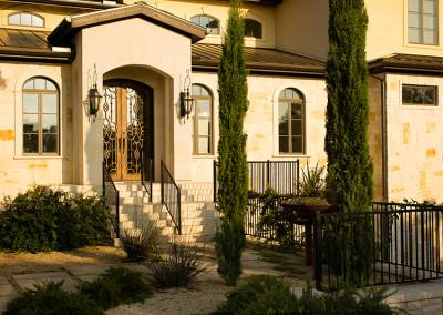 Matt Sitra Custom Homes Exteriors