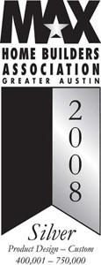 max-home-builders-association-silver-2008-custom
